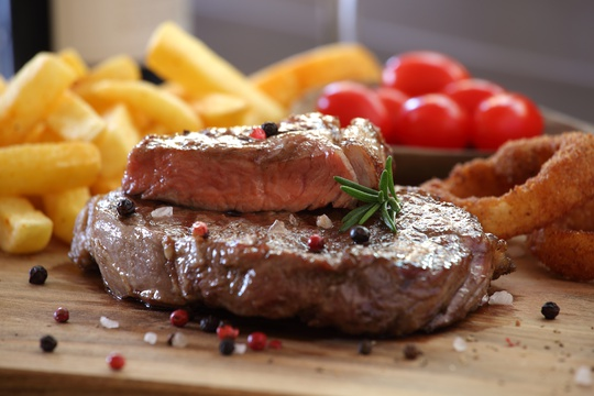Celtis Steaks