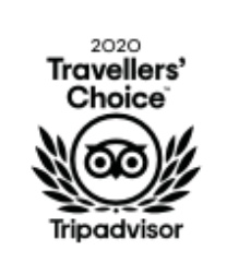 2020 Travellers Choice Awards TripAdvisor
